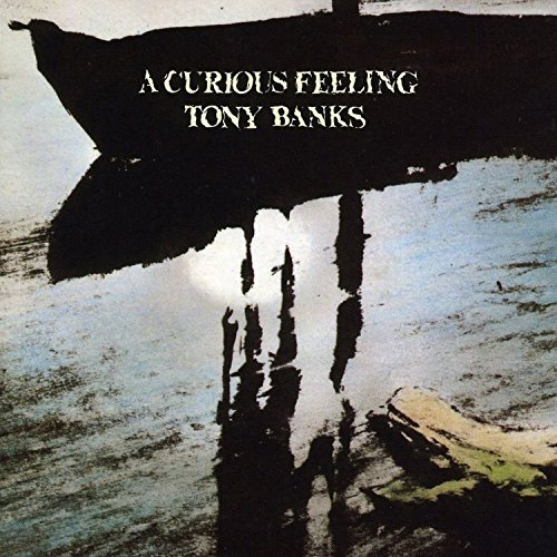 Tony Banks Curious Feeling Two Disc Expa