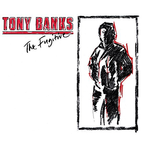 Tony Banks Fugitive Two Disc Hardback De