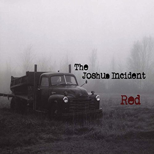 Joshua Incident Red