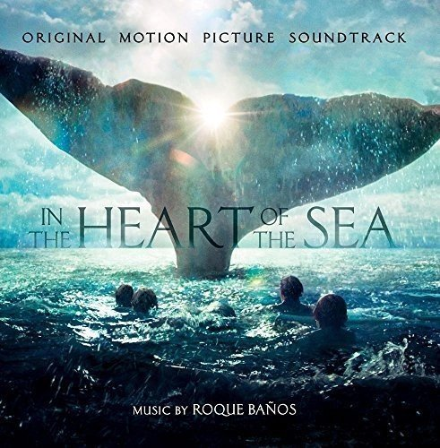 Roque Banos In The Heart Of The Sea O.S.