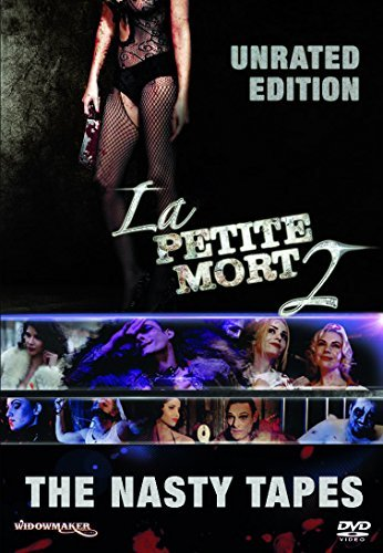 Petite Mort 2 The Nasty Tapes Petite Mort 2 The Nasty Tapes DVD Nr