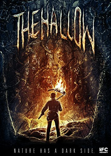 The Hallow Mawle Novakovic DVD Nr