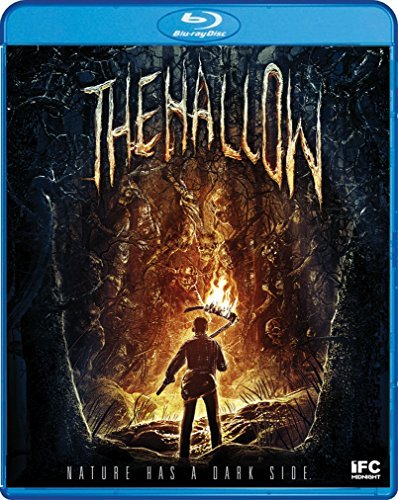 The Hallow Mawle Novakovic Blu Ray Nr