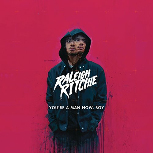 Raleigh Ritchie You're A Man Now Boy Deluxe E Import Eu Incl Bonus Tracks Deluxe Ed