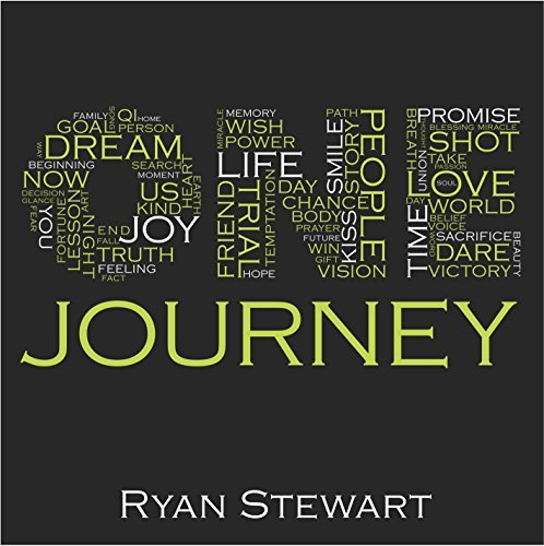 Ryan Stewart One Journey