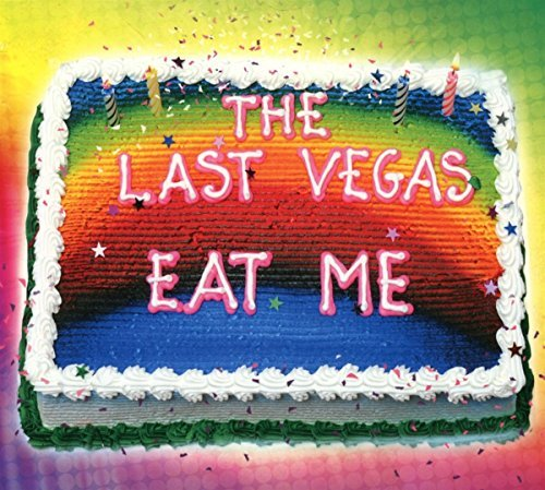 Last Vegas Eat Me