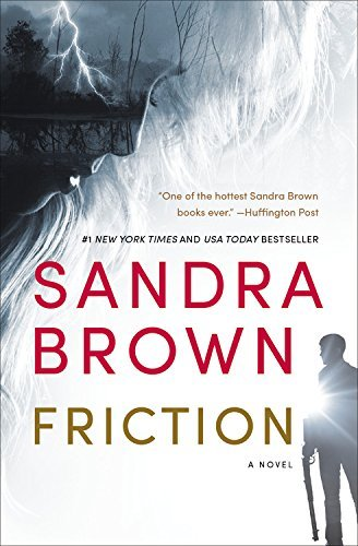Sandra Brown Friction