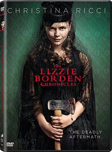 Lizzie Borden Chronicles Season 1 DVD