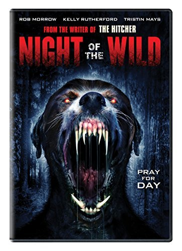 Night Of The Wild Morrow Rutherford DVD Nr
