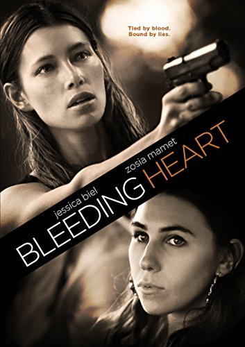 Bleeding Heart Biel Mamet DVD Nr