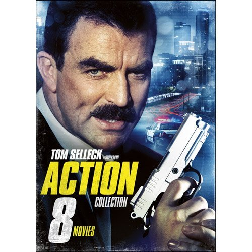 8 Movie Action Collection Feat 8 Movie Action Collection Feat