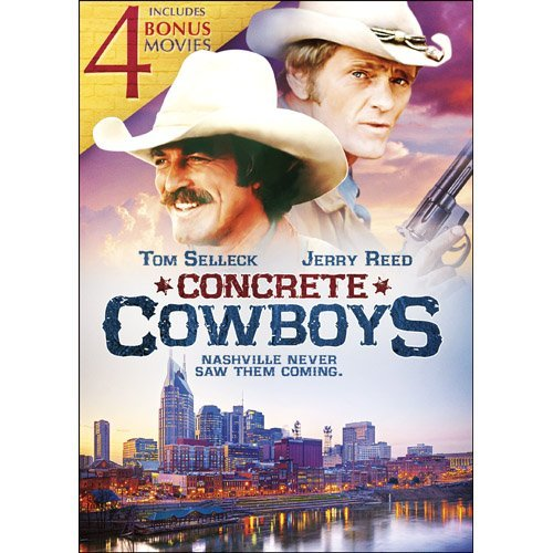 Concrete Cowboys Concrete Cowboys