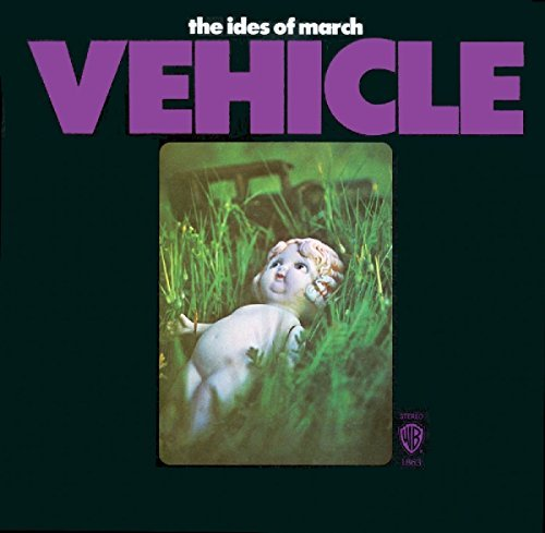 Ides Of March Vehicle