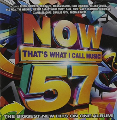 Now That's What I Call Music Vol. 57
