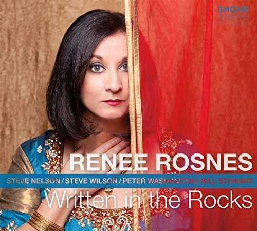 Renee Rosnes Written In The Rocks