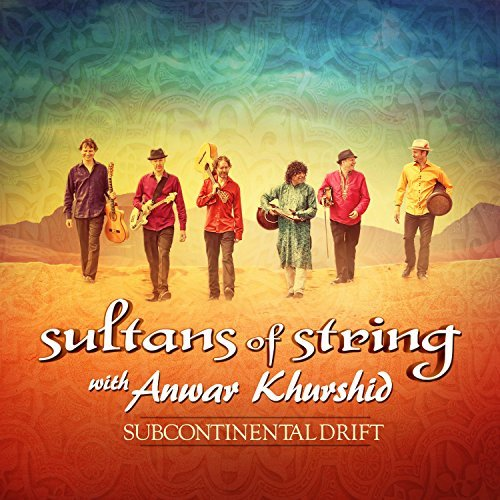 Sultans Of String Subcontinental Drift