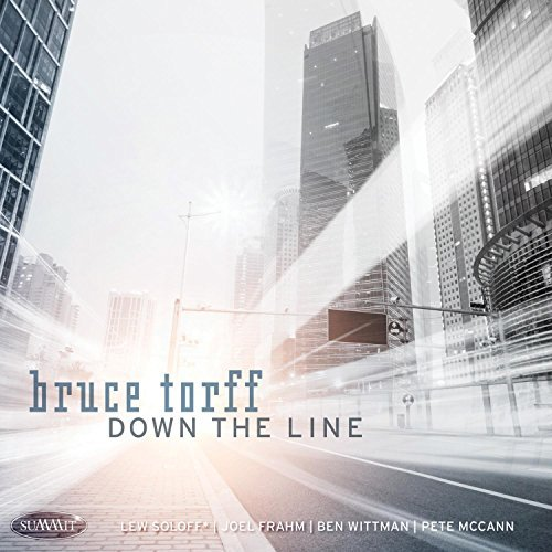 Bruce Torff Down The Line