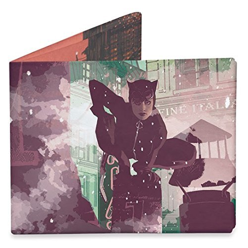 Wallet Catwoman