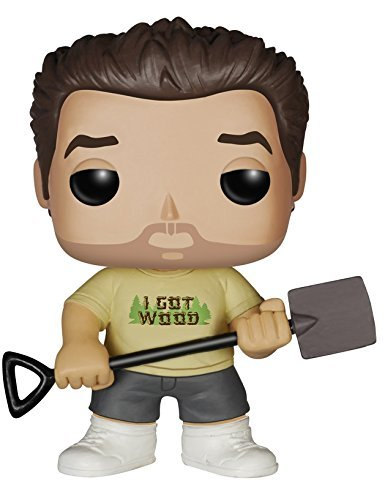 Toy Pop Movie Shaun Of The Dead Ed