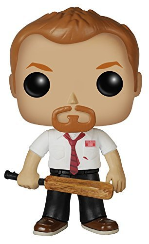 Toy Pop Movie Shaun Of The Dead Shaun
