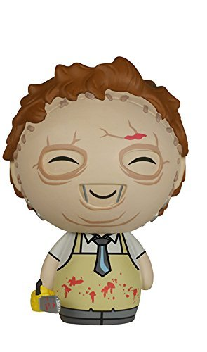 Dorbz Horror Leatherface