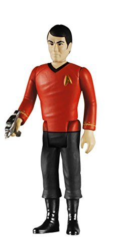 Funko Funko Reaction Star Trek Scotty