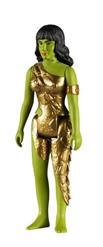 Action Figure Reaction Star Trek Vina