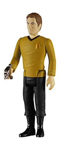 Funko Funko Reaction Star Trek Kirk