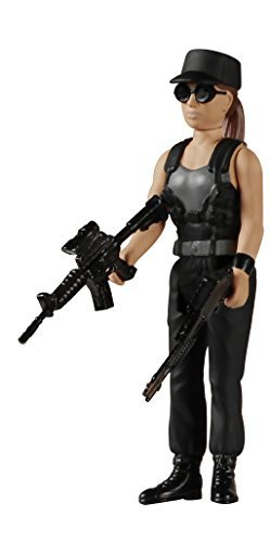 Toy Reaction Terminator 2 Sarah Connor