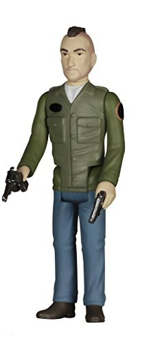 Toy Reaction Taxi Driver Travis Bickle