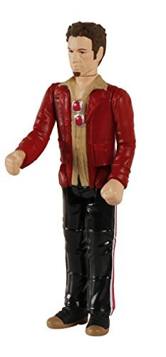 Toy Reaction Fight Club Tyler Durden