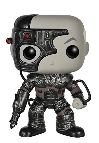 Toy Pop! Tv Star Trek The Next Generation Locutus