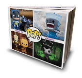 Pop Book World Of Pop! Volume 3 Hardback