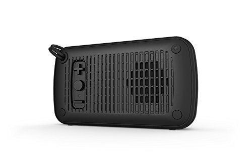 Audio Accessories Ambush Bluetooth Black Black Black