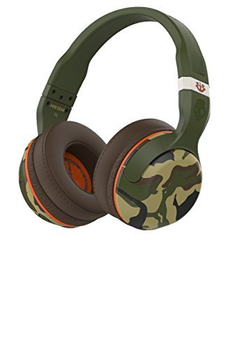Headphones Camo Hesh2 Wireless