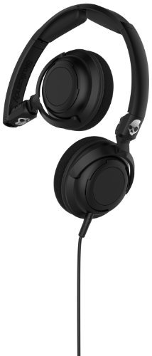 Headphones Lowrider Black