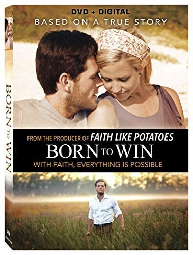 Born To Win Kriek Terblanche DVD Dc Nr