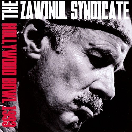The Zawinul Syndicate Hollywood Bowl 1993