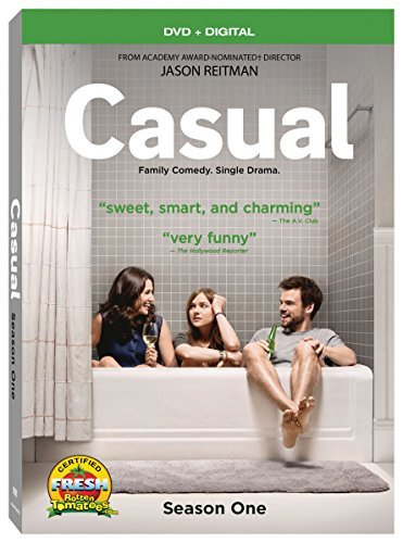 Casual Season 1 DVD