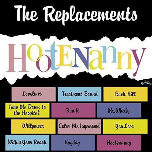Replacements Hootenany