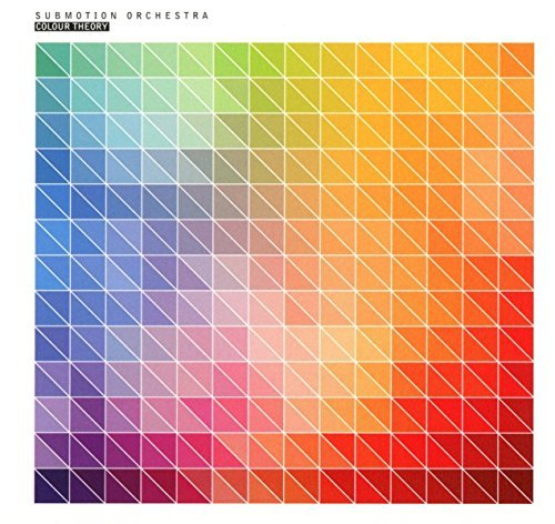 Submotion Orchestra Colour Theory
