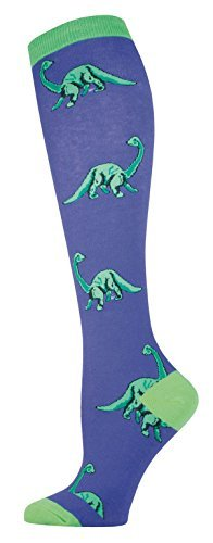 Socks Kneehigh Bronto Indigo