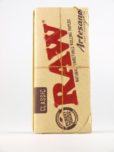 Hbi Raw Artesano King Size