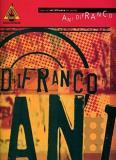 Ani Difranco Best Of Ani Difranco For Guitar