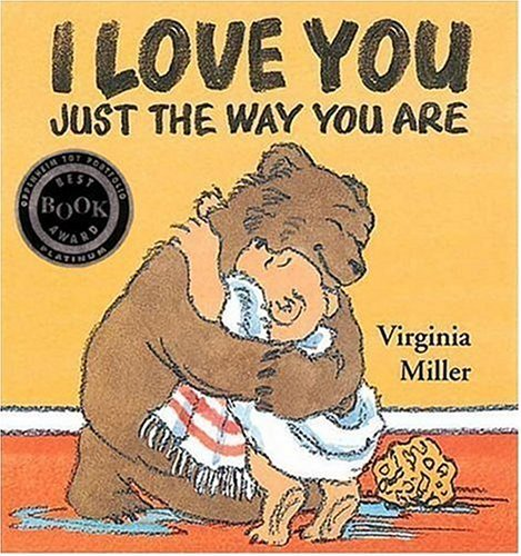 Virginia Miller I Love You Just The Way You Are George & Ba
