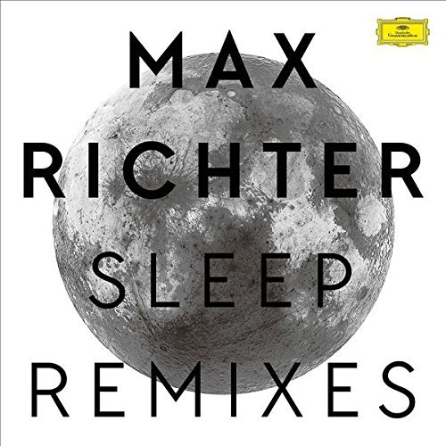 Max Richter Sleep (remixes) Lp
