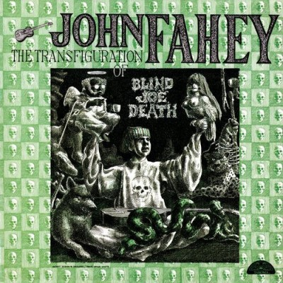 John Fahey Transfiguration Of Blind Joe Death (purple Vinyl) Lp