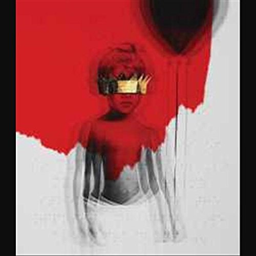 Rihanna Anti Explicit Version