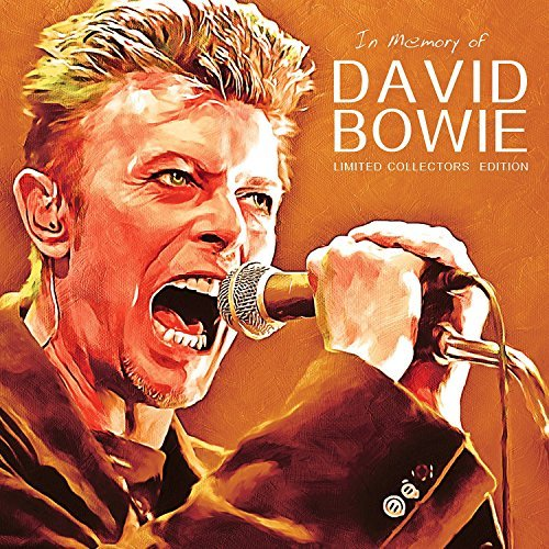 David Bowie In Memory Of
