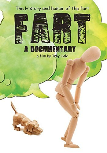 Fart A Documentary Fart A Documentary DVD Nr